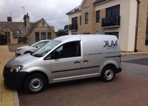 For an efficient and friendly service, choose JLM Electrical, Leeds