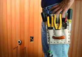 Don't DIY where electricals are concerned. Pic credit: powergenerationinc.com