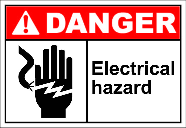 Electric Hazards - Electrical Hazards and Safety
