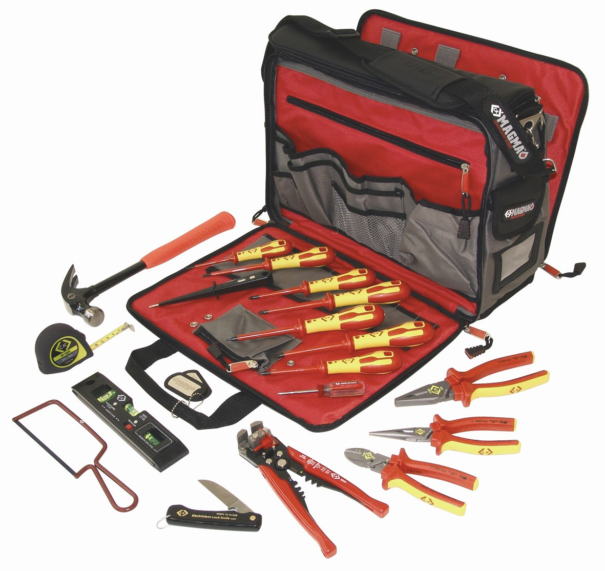 Electrician What Tools Do I Need | JLM Electrical