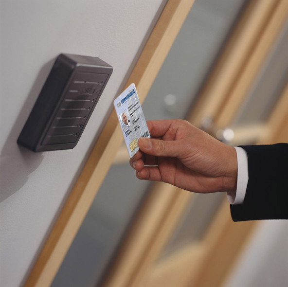 Jlm Electrical Access Control The Benefits To You And