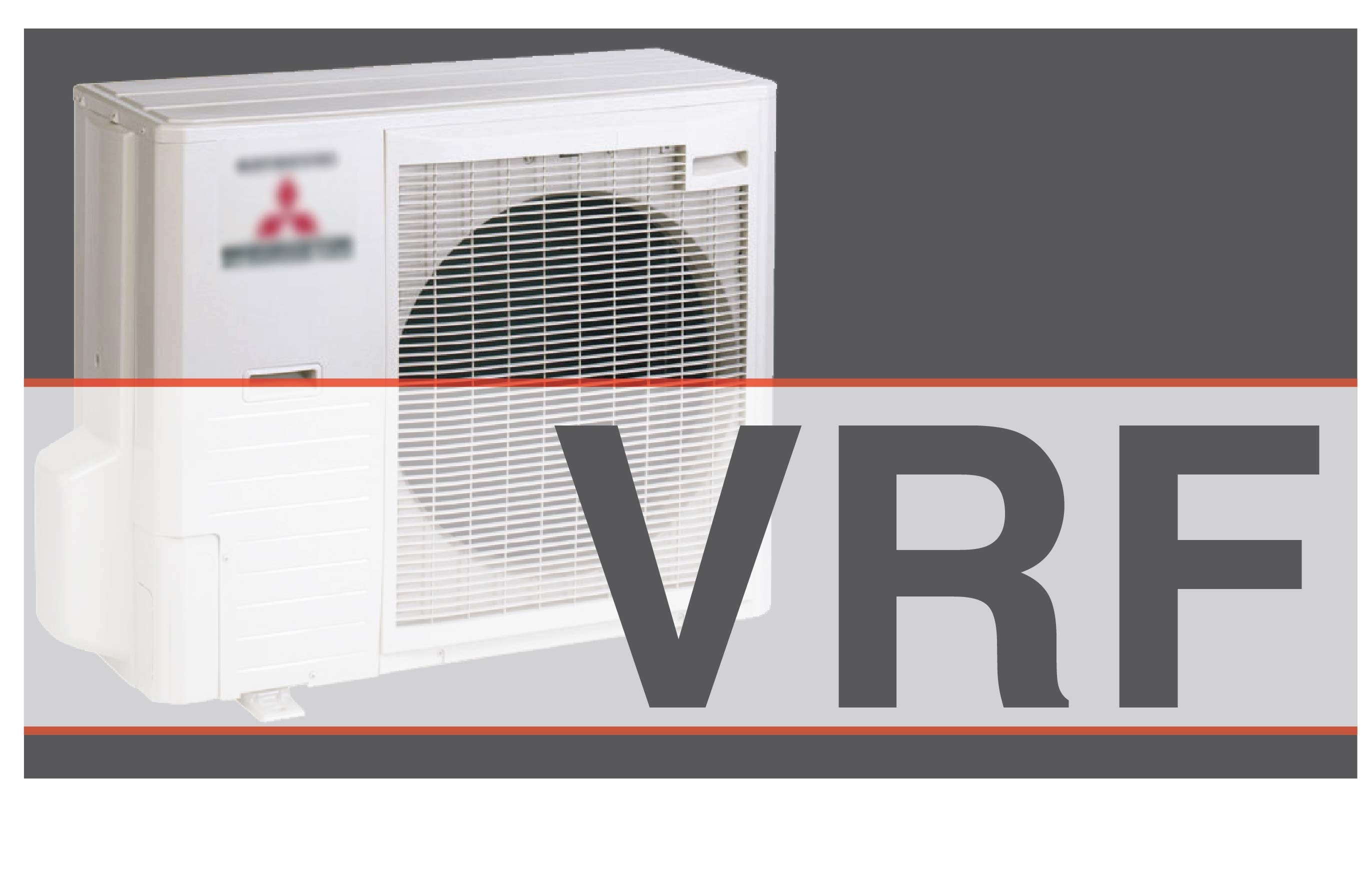 Jlm Electrical What S The Difference Between Vrv And Vrf