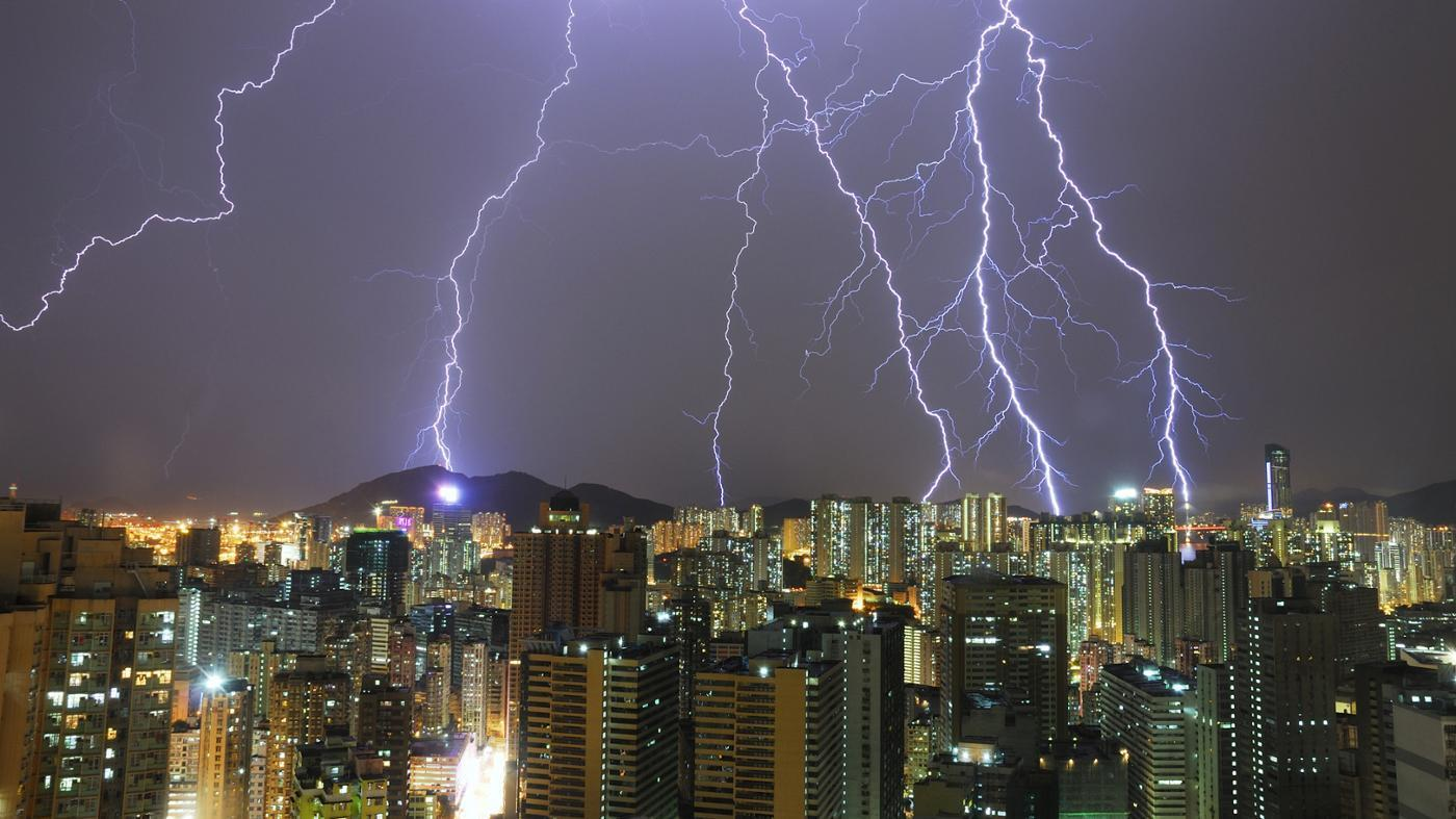 05 Jun All About Lightning Protection & All About Lightning Protection | JLM Electrical azcodes.com